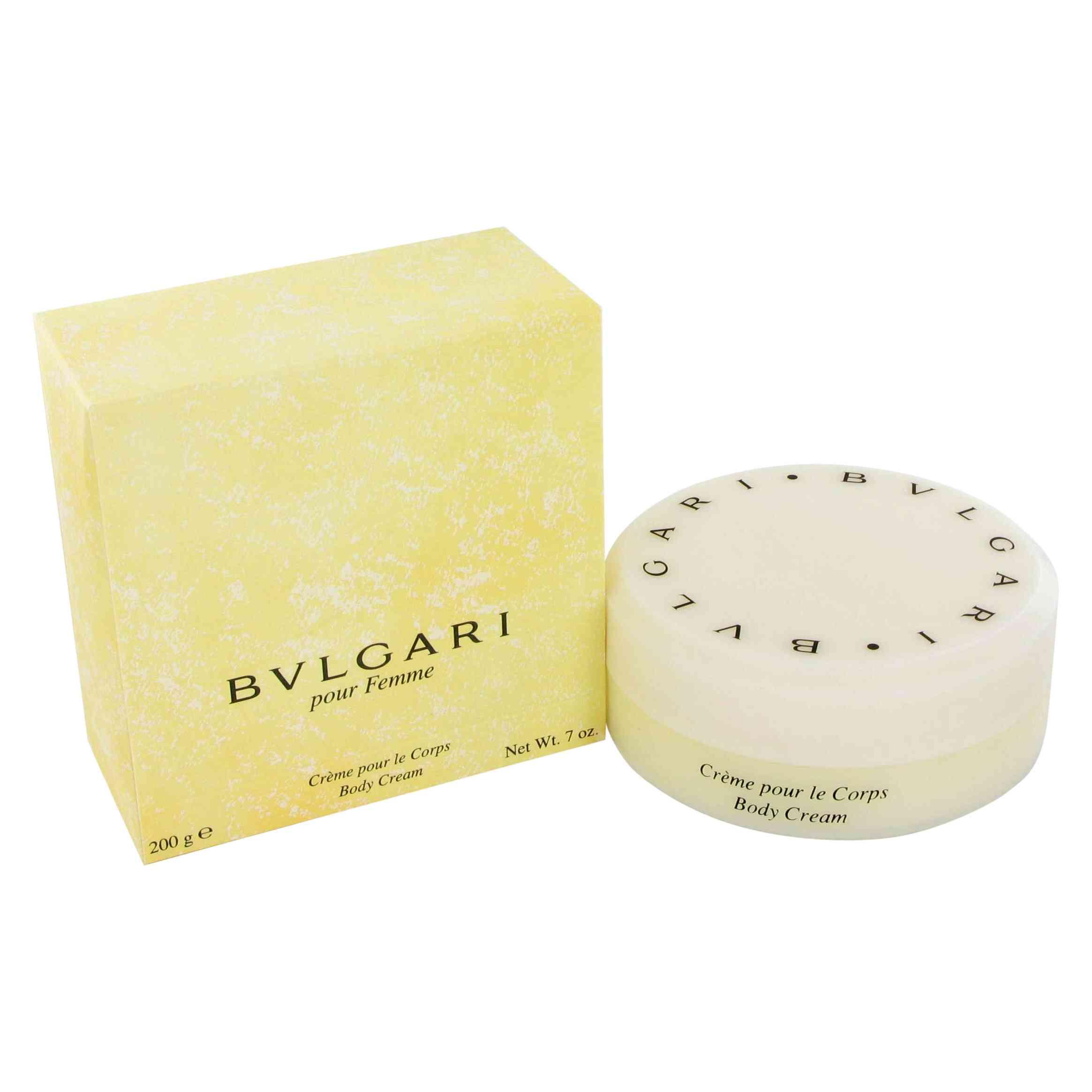 Body Cream by Bulgari 9beb48109e4